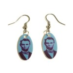 Lincoln Earrings
